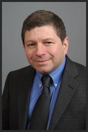 Novick Official Portrait